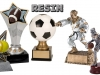 Resin Sculpture Trophies